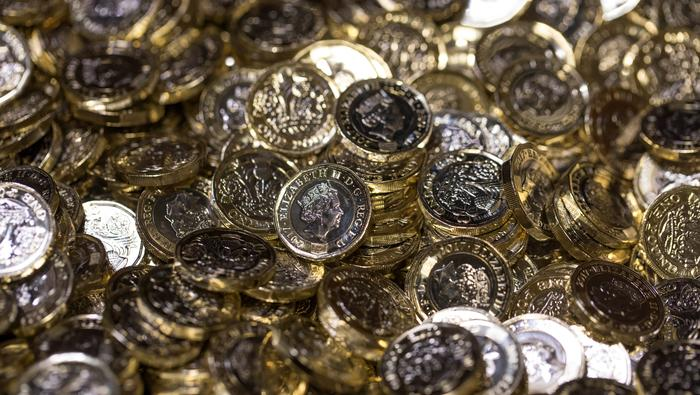 British Pound (GBP) Latest: GBP/USD Fails to Benefit From UK GDP Data