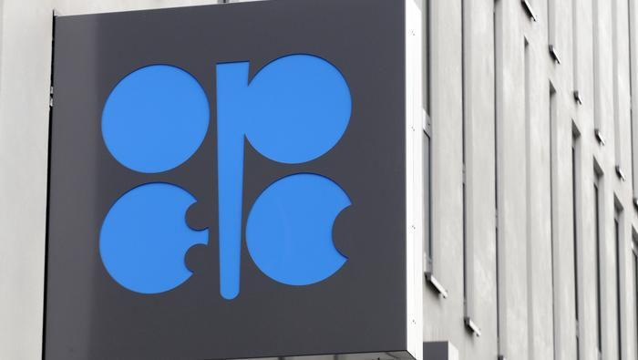 Crude Oil Prices Drop as US Push Through With Anti-OPEC Bill