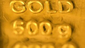 Gold Price Clears Trendline Resistance After Defending March Low