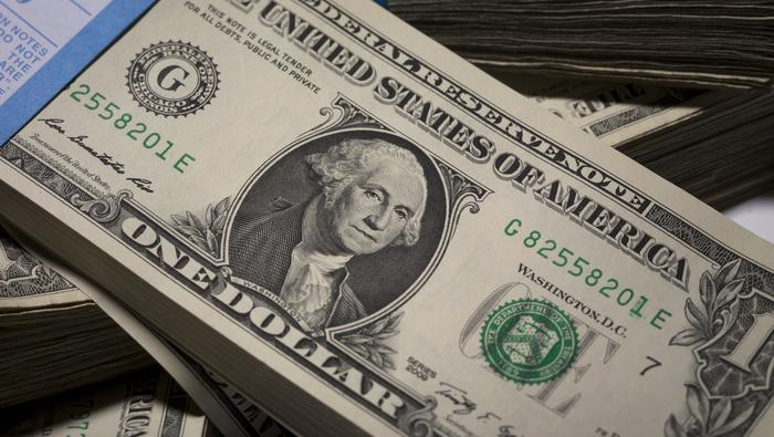 US Dollar Outlook: Volatility Hints at an Uneventful Fed Meeting