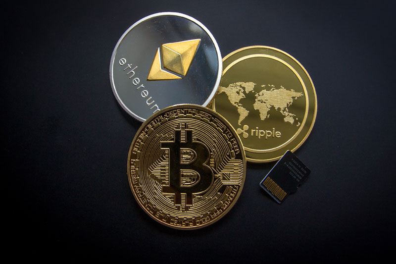 Why Crypto Currencies are falling - Digital Currency News Online - Forex News PK