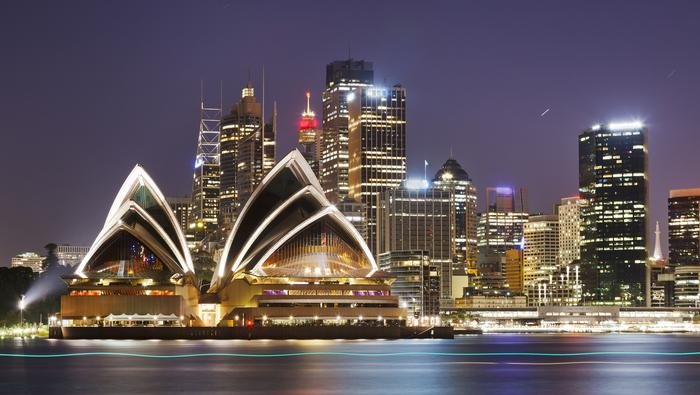 Australian Dollar Outlook: AUD/USD to Lift if Chinese Industrial Profits Impress?