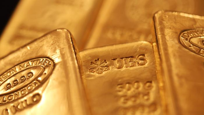Gold Price Surges to Highest Level Since January, Can it Continue?