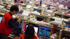 Hang Seng, ASX 200 May See Relief After Fed. Evergrande Set for Restructuring?