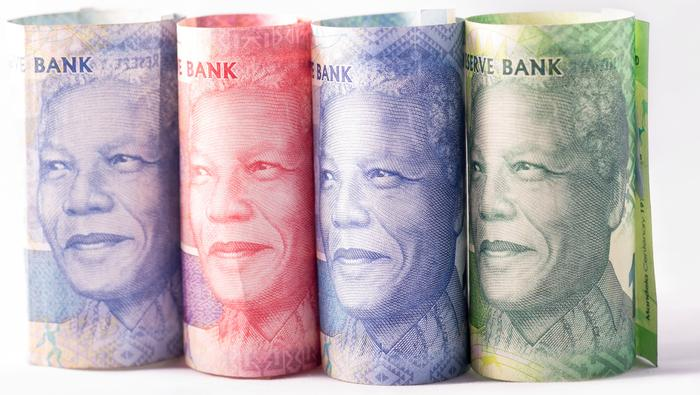 SA GDP Preview: SA Rand (ZAR) Strengthens to Best Level in a Month Ahead of Q2 Data