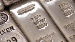 Silver Price Outlook: XAG/USD Gains on US Dollar Weakness, Broad Risk-on Sentiment